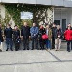Vârșețenii la ședința de schimb de experiențe la Timișoara