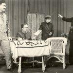 Ascensiunea artistică a Teatrului popular românesc din Vârșeț (2)