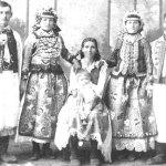 Familie de români din Jamul Mic
