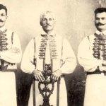 Familia de sculptori Bosioc