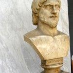 Statuile dacilor din Roma (II)