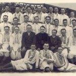 Corul și fanfara din Vlaicovăț