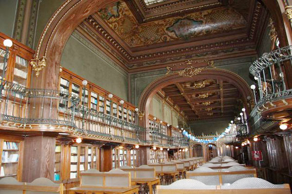 iasi-biblioteca