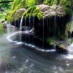 Premiu important pentru fotografia ce înfățișează Cascada Bigăr din Banat
