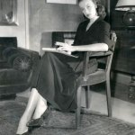 Irene Ghica, românca care i-a furat inima lui Errol Flynn