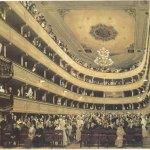 Teatrul din Oravița a fost primul teatru din România