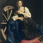 Sfânta muceniță Ecaterina din Alexandria – 288-306