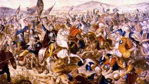 Înfrângerea de la Nicopole