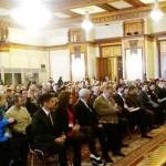 Patru români din Serbia în Consiliul Congresului Românilor de Pretutindeni