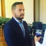 Aleksandar Najdanovic, președintele URS: SPER CA PARLAMENTARII SĂ FI AUZIT MESAJUL NOSTRU