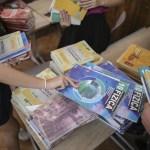 Primele manuale românești elaborate în Serbia