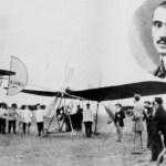 Zborul lui Aurel Vlaicu la Vârșeț
