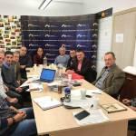 Noi oportunități de colaborare între URS și Timișoara 2021 Capitală Culturală Europeană