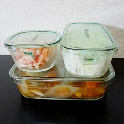 作り置きおかず iwaki 保存 お弁当 幼稚園