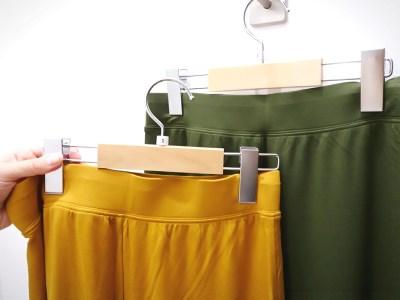 ユニクロ UNIQLO ロングタイトスカート