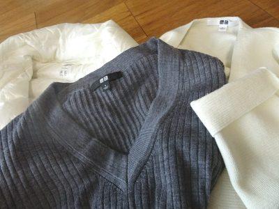 UNIQLO ユニクロ ニット 秋冬 30代ファッション