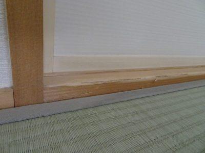 ルンバ 家具がボロボロ 傷つく 掃除