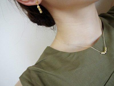 naotjewelry 30代向けきれいめアクセ
