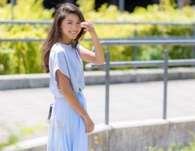 フレンチスリーブ 二の腕カバー おすすめ 30代ママファッション