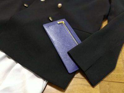 薄い財布 おすすめ 革 MURA