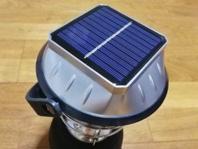 ソーラー充電 ランタン おすすめ 安い