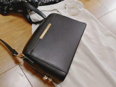 トートバッグ おすすめ 使いやすい 長財布