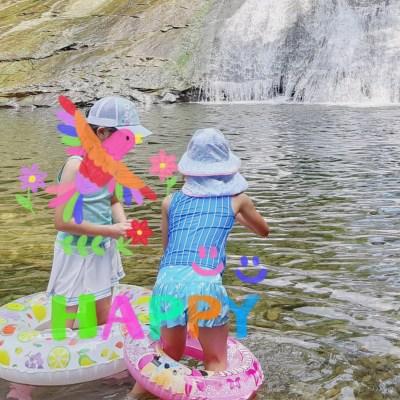 川遊び おすすめ 三密回避 遊び場 ソーシャルディスタンス コロナ