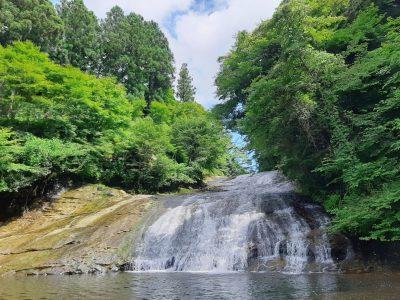 粟又の滝 養老の滝 2020年 川遊び おすすめ 子連れ