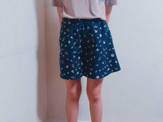 子供服 ジュニア キッズ服 シンプル かわいいHAPTIC(ハプティック)
