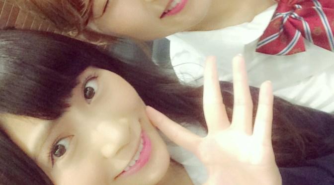 Google+ – もうすぐアメスタ SKE48の愛ドルPRIDE!!!!