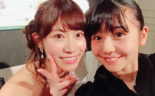 SKE48公式ブログ – リス物語第163話〜りさこさん〜