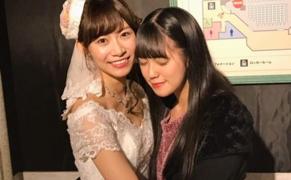 SKE48公式ブログ – (´-`).oO(大好き)