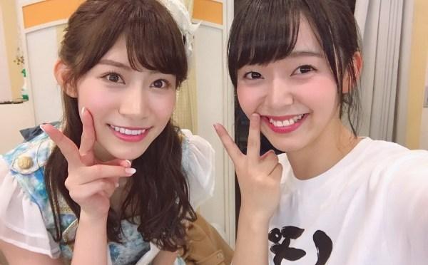 SKE48公式ブログ – 理沙子さんの卒業公演☆はたごん