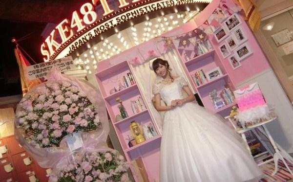 SKE48公式ブログ – * 劇場