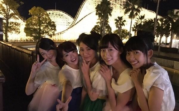 SKE48公式ブログ – 理沙子さん。^^*