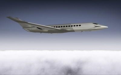 El siguiente objetivo de Peugeot es dominar los cielos con la última creación de su Design Lab
