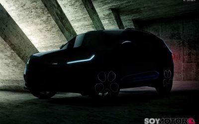 Motor: Skoda presentará en octubre la versión deportiva RS del «todo camino» Kodiaq en el Salón de París