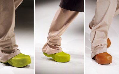BV Puddle Boots las nuevas botas de Bottega Veneta