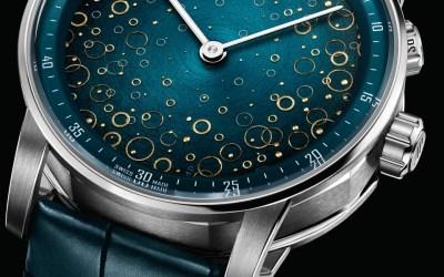 Qué hace de Grande Sonnerie Carillon Supersonnerie de Audemars Piguet una las colecciones de relojes más sofisticadas del mercado