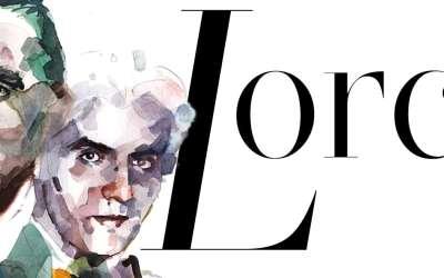 Lorca murió por amor