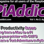PiAddict issue 2 now available