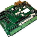 MotherBone PiOne adds Raspberry Pi and BeagleBone