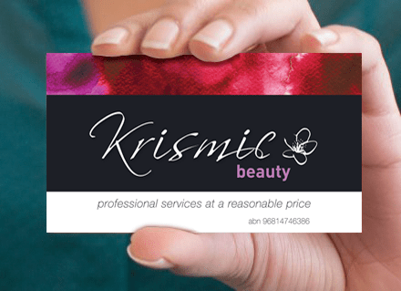 Krismic Beauty