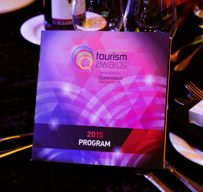 Queensland Tourism Awards 2015