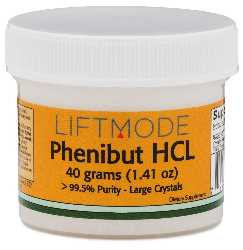 Drug Phenibut: reviews and use 68