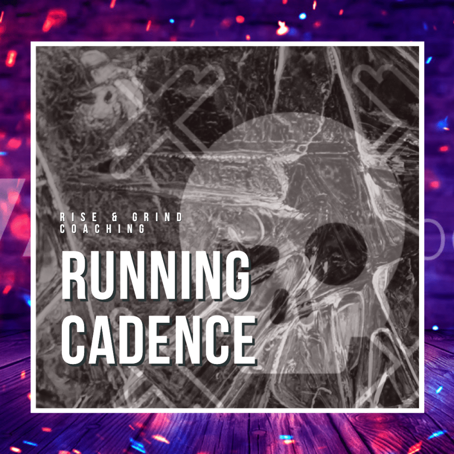 How to run faster: Cadence