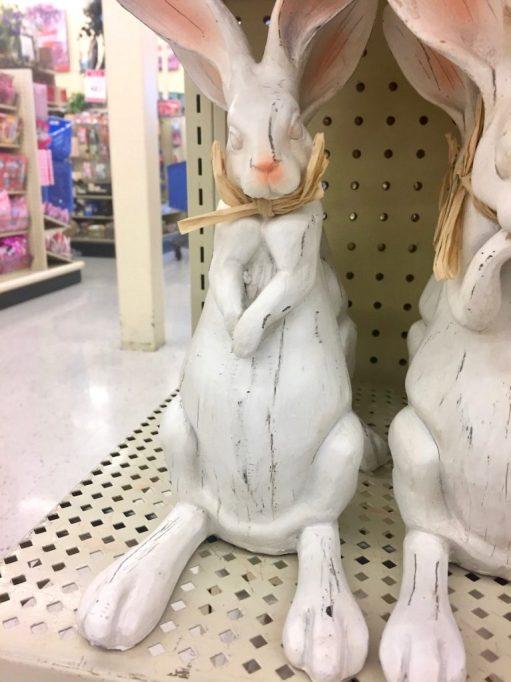 Ugly Hobby Lobby Bunny
