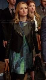 Kristen Bell in Proenza Schouler
