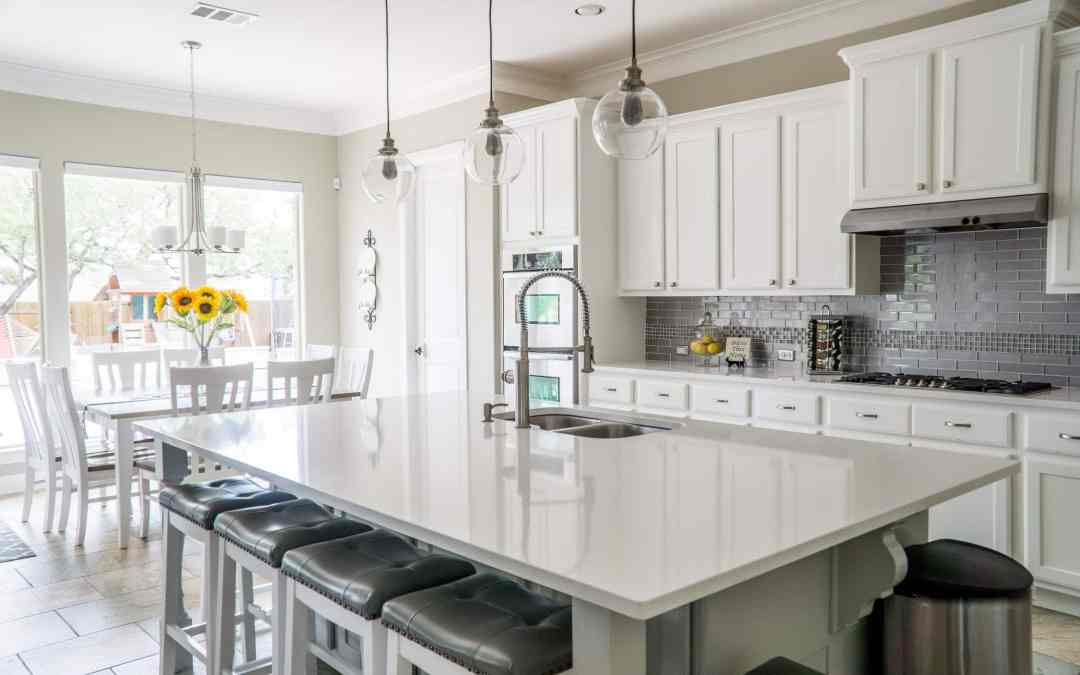 Top 5 House Renovations To Do Before Selling