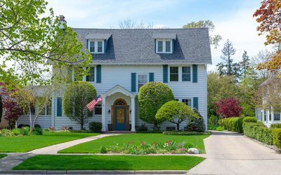 Affordable Ways to Add Curb Appeal to Your Texas Home